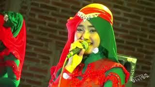 Gambar cover FULL ALBUM Terbaru QASIMA Sedekah laut bendar 2018