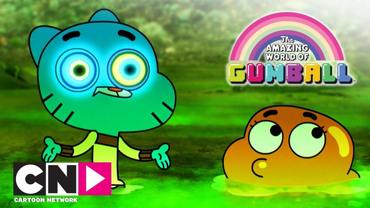 Удивительный мир Гамбола | Старые друзья | Cartoon Network