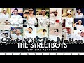 STREETBOYS  State Of The Nation  INDUSTRY  There's No Place Like Home  ZCatS TV 📺