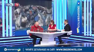 Денис Путинцев: кто фаворит отбора на Евровидение-2018