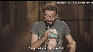 Stand Up Comedy Pablo Montoya y Alma Blanco