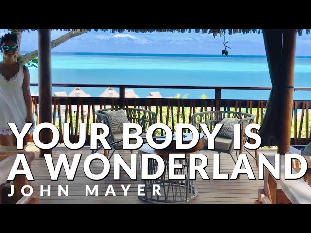 John Mayer - Your body is a wonderland [Family Business Duo Cover]