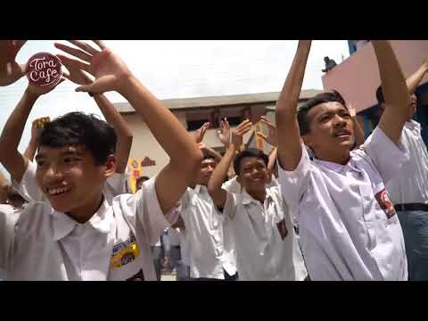 Happening Dance Competition SMK PGRI 2 Tangerang