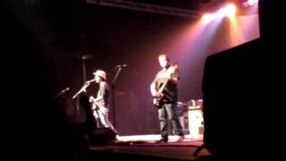 Cross Canadian Ragweed - LA Woman