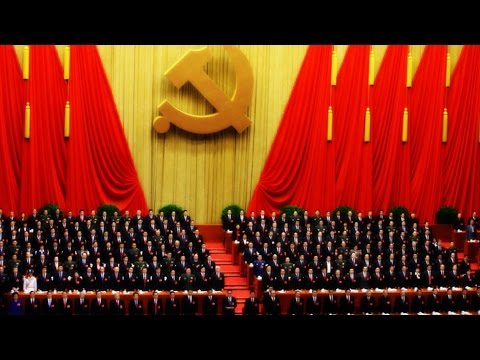 China's Economy: The Numbers Look Scary