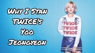 My Bias Jeongyeon | 2019 트와이스 정연 Bias Compilation