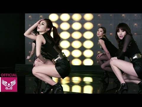 GIRL'S DAY - EXPECTATION(기대해)M/V
