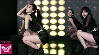Girl's Day(걸스데이) 'Expectation(기대해)' Official MV thumbnail