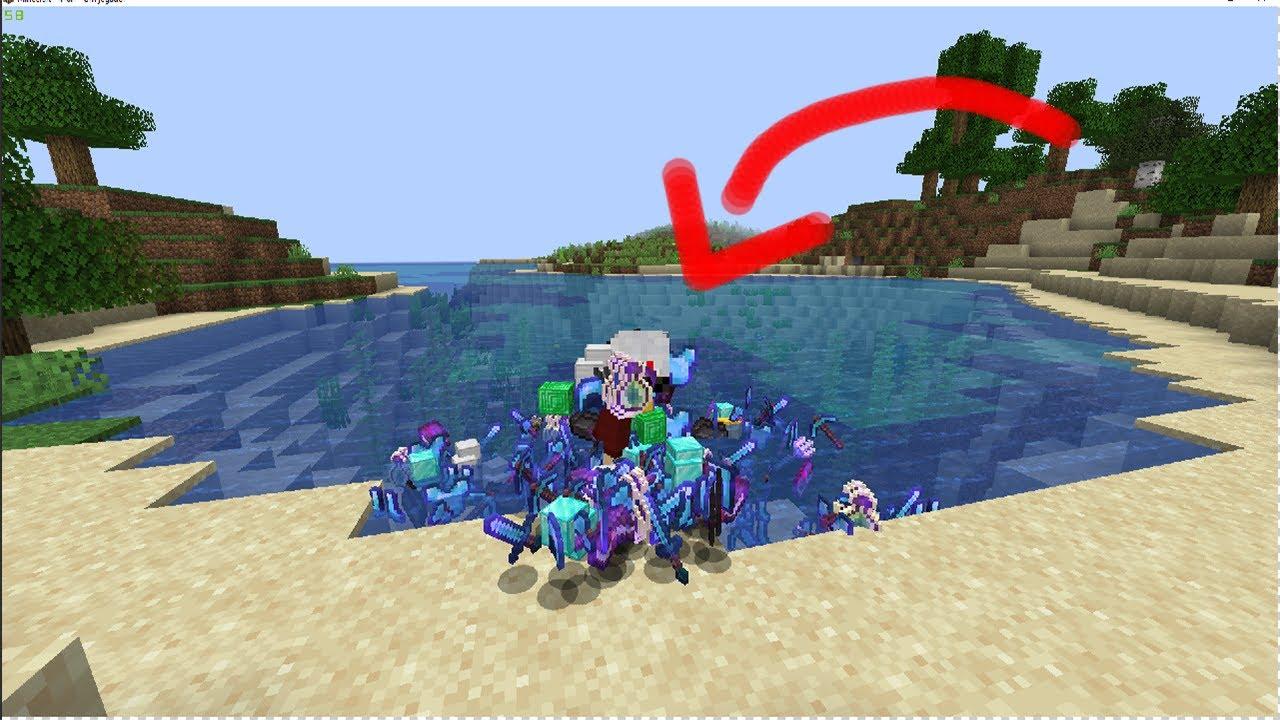 Minecraft Mas AGACHAR E OP!!! ( Craxei )