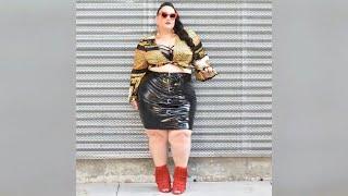 Fashionable Curve Clothes - Trendy Plus Size Women