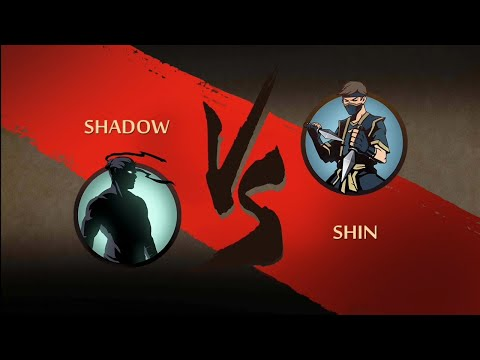 Фото Shadow Fight 2 : Lynx - First Bodyguard Fight HD