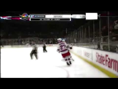Ryan Callahan | The Captain | #24 [HD]