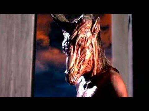 El Dia de la Bestia (Trailer español)