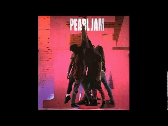 Pearl Jam -Ten (1 album -1991) -Full album #1