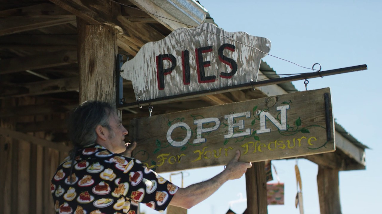 Pie Town - New Mexico True Stories