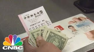 Powerball, Mega Millions Jackpots Both Top $350 Million | CNBC