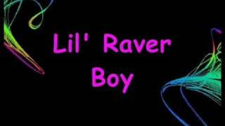 Play Hey Lil' Raver Boi
