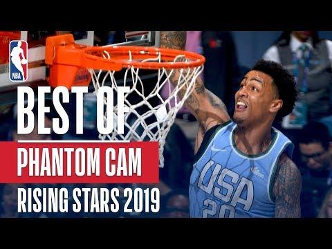 Las Mejores Jugadas Del juego De Estrellas De NBA All Star
