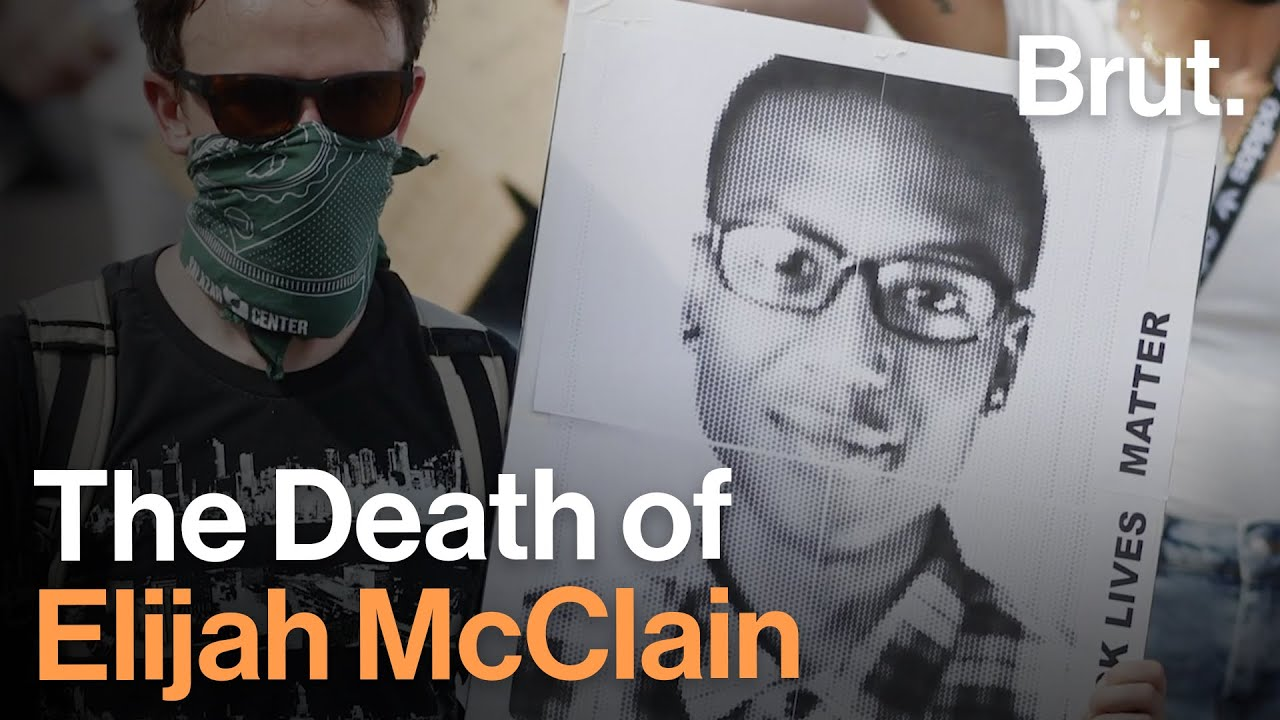 Elijah McClain's Case is Under Fresh Scrutiny Amid Police Brutality Protests