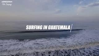 surfing en guatemala plaza iztapa guatemala