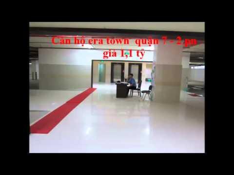 CAN HO ERA TOWN QUAN 7