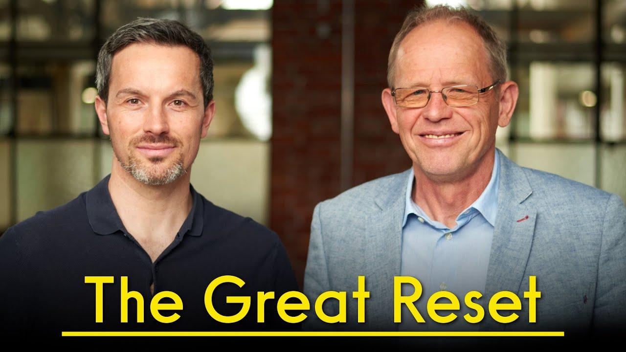 The Great Reset ist im vollen Gange – droht uns die totale Überwachung? (Norbert Häring)