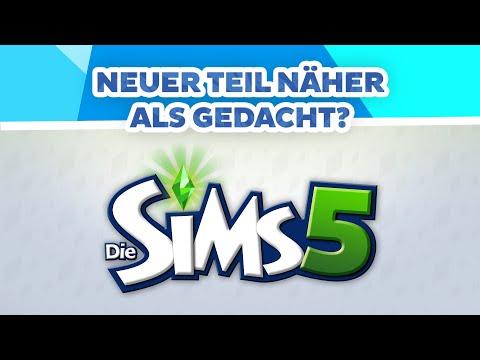 Die Sims 5 Näher Als Gedacht & Auch Für PS5?   Short-News   Sims-blog.de