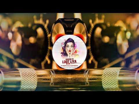 Hamein To Loot Liya Milke Husn Walon Ne - VH Remix & DJ Sam Remix BeMarathi.In