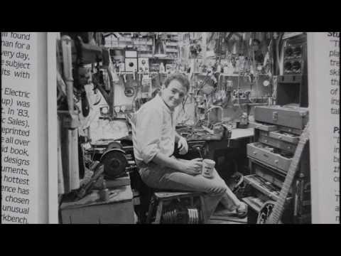 Adrian Legg Technopicker - full album