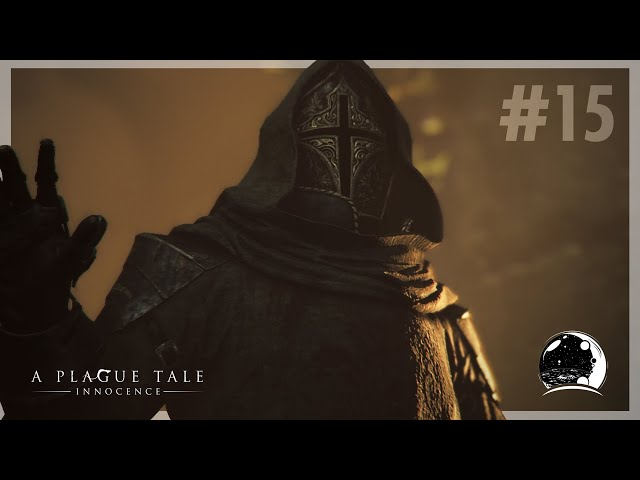 TEACHING US THE WAYS OF THE RAT   A PLAGUE TALE: INNOCENCE - Chapter 15
