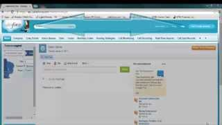 Build and Administer a Call Center within Salesforce