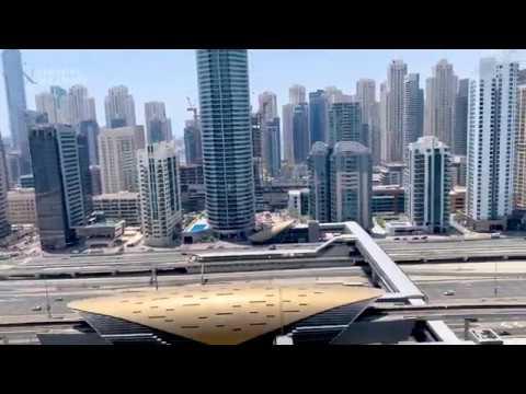 2 bedroom apartment for rent in Dubai, Indigo Tower ...