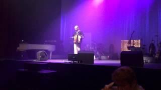 Nicolas Grandfils au Zénith de St Etienne avec Rendez-Vous avec les Stars - HD