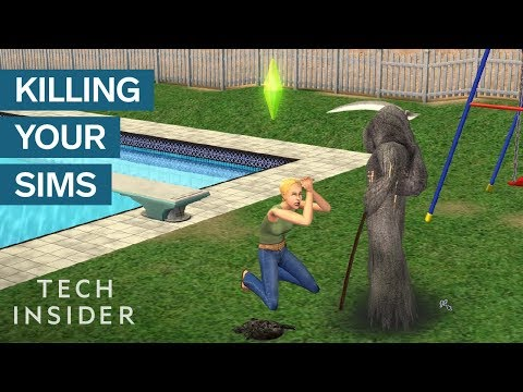 Why You Can Kill Your Sims