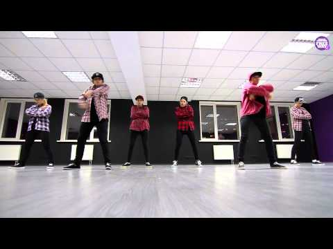 Miley Cyrus feat. Big Sean - Love Money Party (hip-hop choreography: Maria Kolotun)