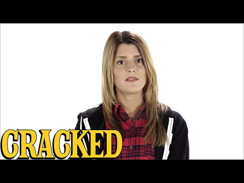 An Urgent Message to Guys Who Comment on Internet Videos - With Grace Helbig and Noel Wells