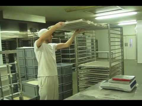 Bakery Work