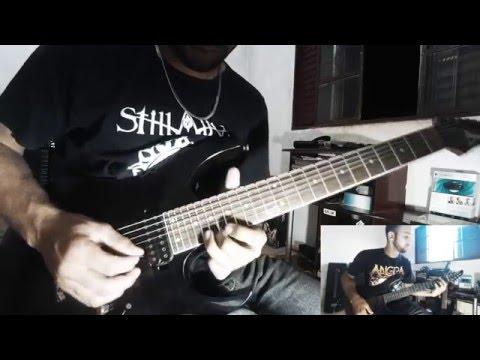 Splendid cradle guitar cover(Ecliptyka)
