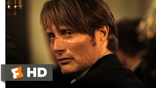 The Hunt (2012) - There Is Nothing Scene (9/10) | Movieclips