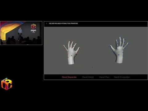 Oculus Finger Tracking Might Dramatically Improve In Future