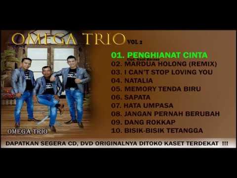 Lagu OMEGA TRIO TERBARU - Lagu Batak Terbaru 2017/2018