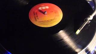 GLADYS KNIGHT AND THE PIPS -  TASTE A BITTER LOVE (12 INCH VERSION)