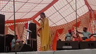 Jaswinder Brar-Live-ਤੈਨੂੰ ਰੱਜ ਕੇ ਰੋਆਵਾਂ ਕਿਤੇ ਟੱਕਰ ਜੇ ਕੱਲਾ-mela gugga marhi damanhari