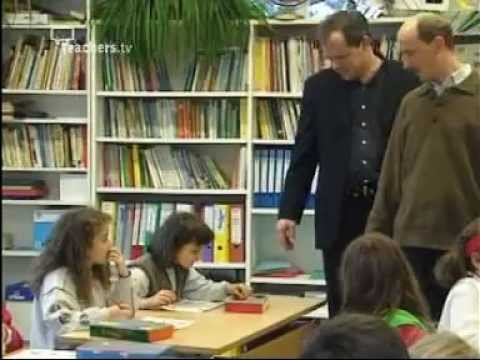 Too much Too Young - Dispatches Ch4 - (Why British primary schools fail their children)