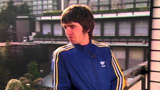 Noel Gallagher Tokyo Complete Extended Interview