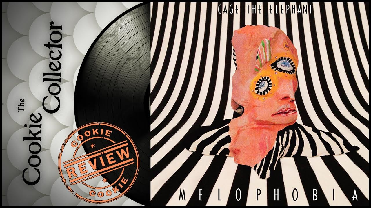 Cage The Elephant - Melophobia ALBUM REVIEW - YouTube