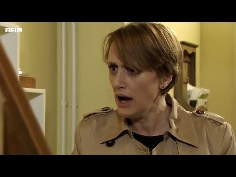 Jenna Russell (Michelle Fowler) Toy Boy Affair Leads to Disaster!!! | 28th March 2017