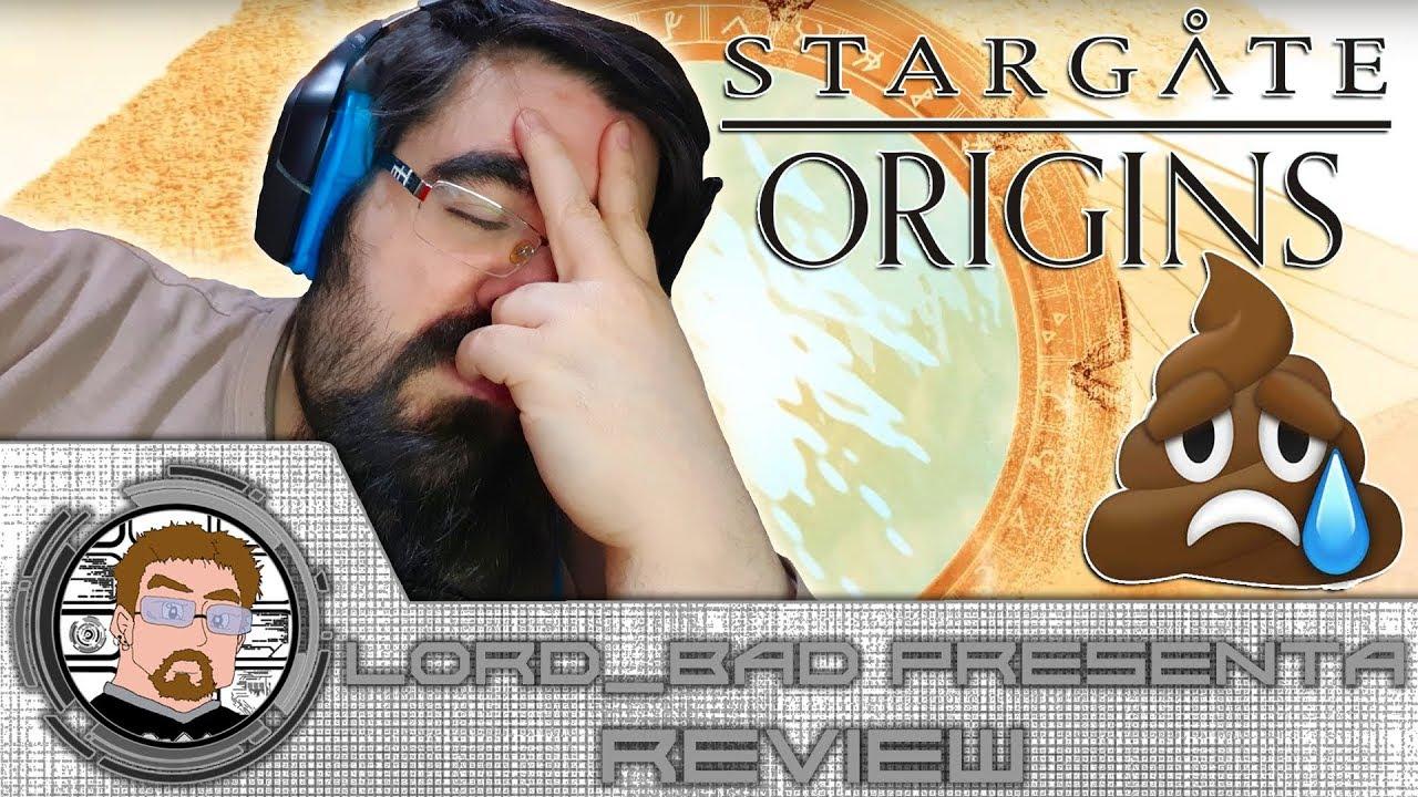 Stargate Origins Deutschland