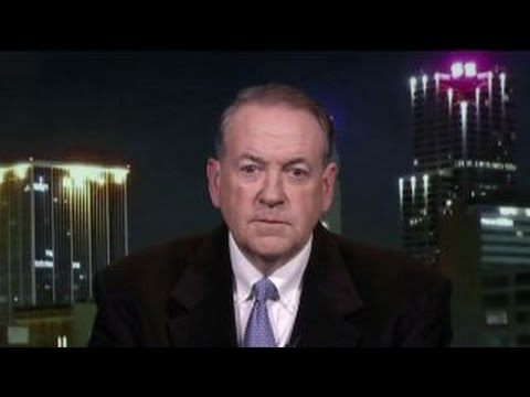 Huckabee: People who threaten the Electoral College should be prosecuted