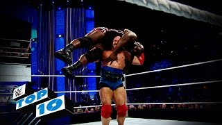 Top 10 SmackDown moments: WWE Top 10,  July 2, 2015